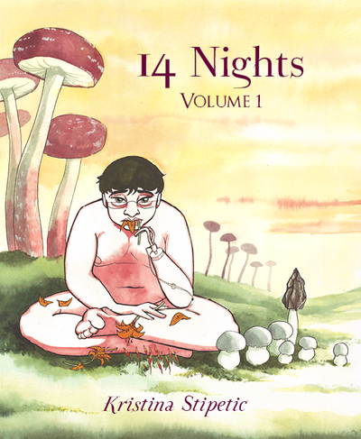 14 Nights Cover