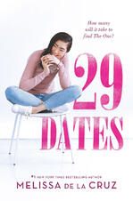 Cover of 29 Dates