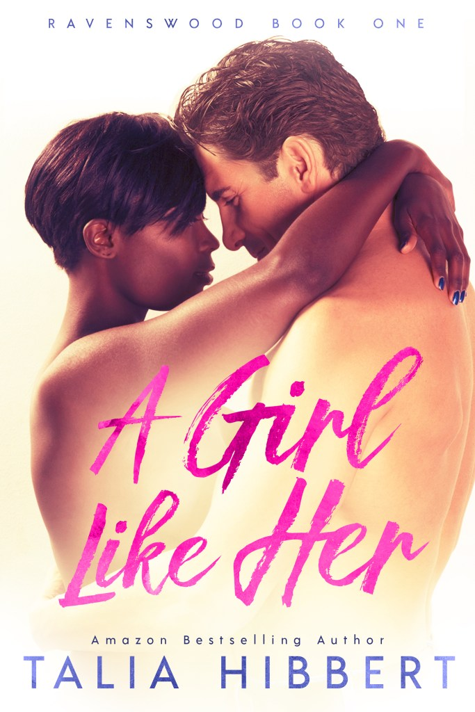 A Girl Like Her Cover