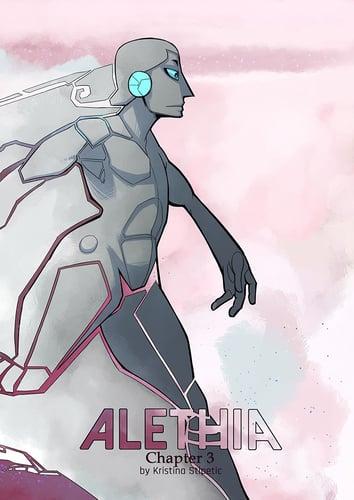 Alethia Cover