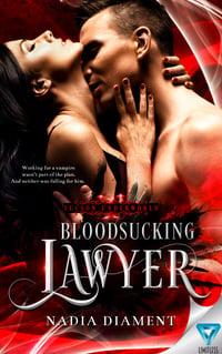 Bloodsucking Lawyer ebook