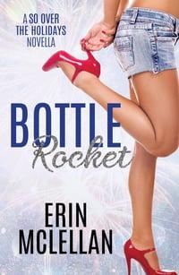 Bottle Rocket by Erin McLellan - Media Kit Love in Panels