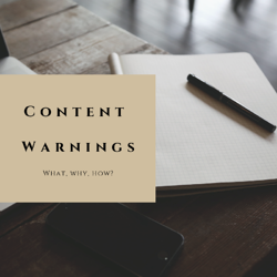 Content Warnings