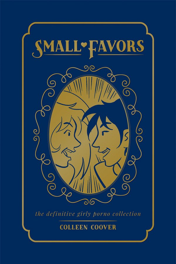 Small Favors Cover