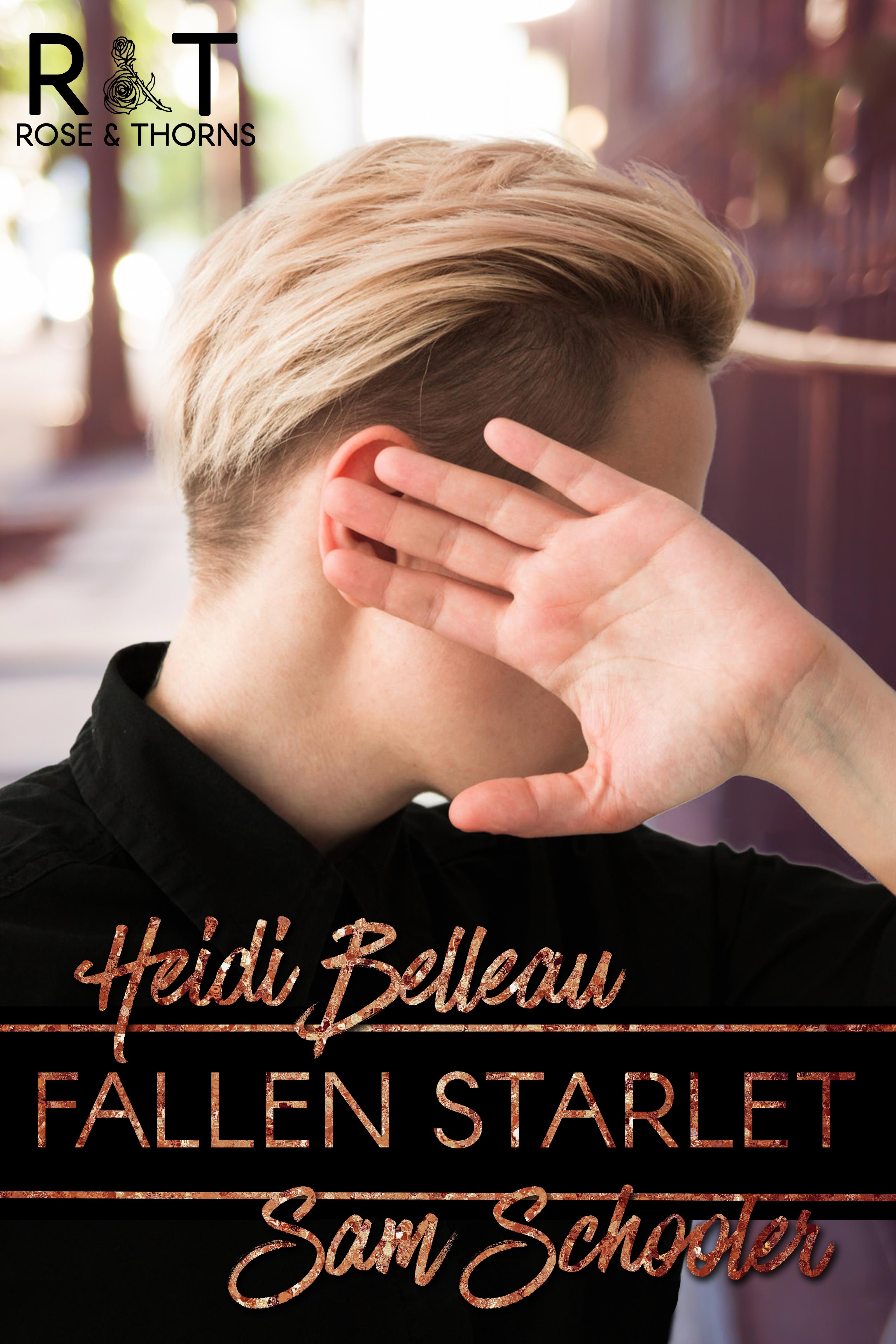 Fallen Starlet13