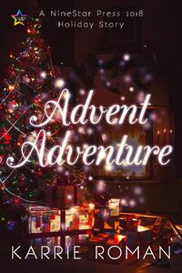 Cover of Holiday Romance Advent Adventure