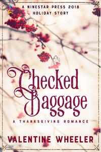 Cover of Checked Baggage, a Thanksgiving Romance