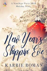 Cover of New Year's Shippin' Eve