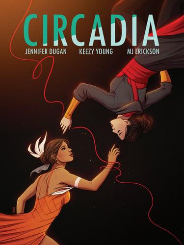 Circadia Cover
