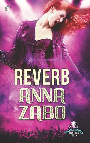 Reverb Cover