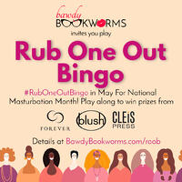 Rub One Out Bingo graphic