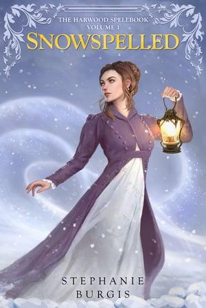 Snowspelled-Kindle
