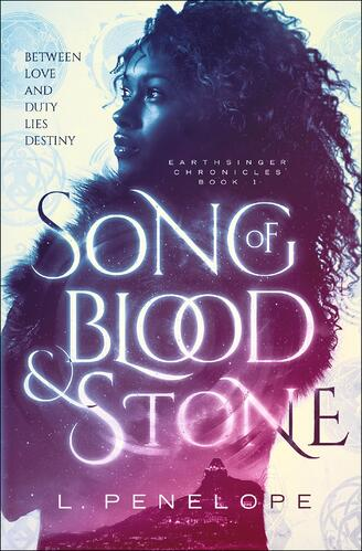 Song of Blood and Stone Cover