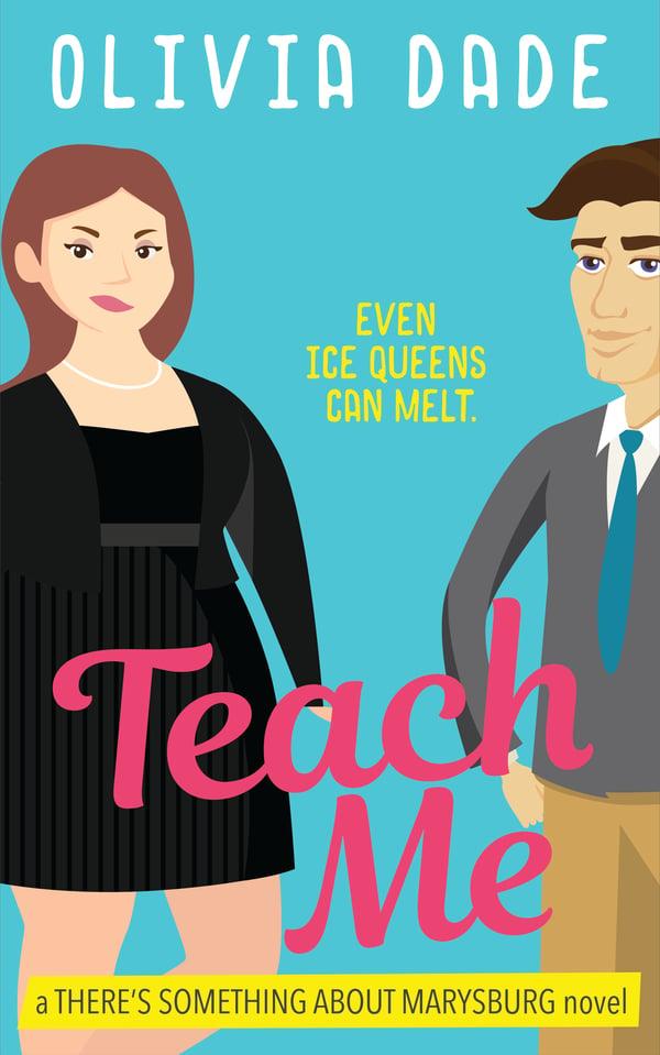 Teach Me e-book