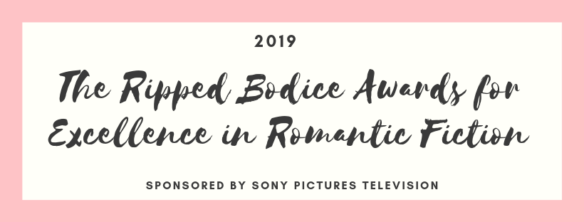 The Ripped Bodice Awards for Excellence in Romantic Fiction