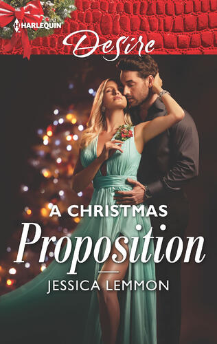 A Christmas Proposition Cover