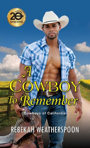 A Cowboy to Remember Cover