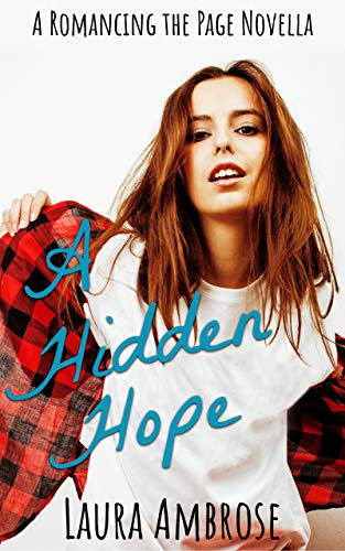 A Hidden Hope Cover