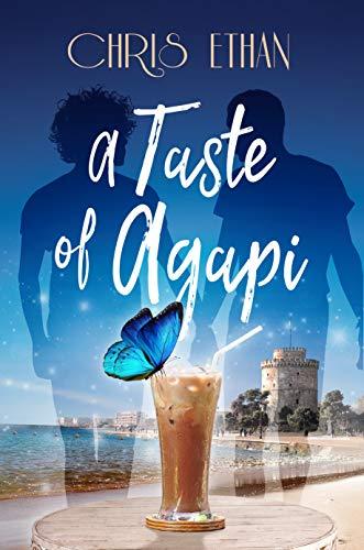 A Taste of Agapi Cover