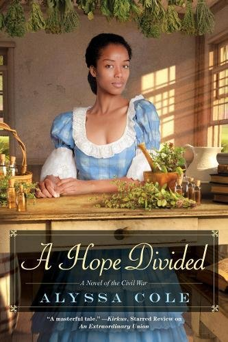 A Hope Divided Cover