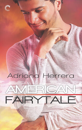 American Fairytale Cover