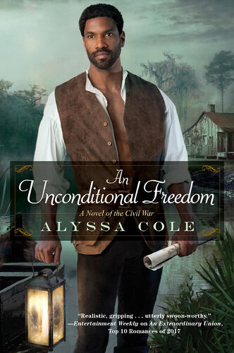 An Unconditional Freedom Cover