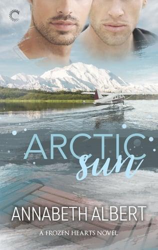 Arctic Sun Cover