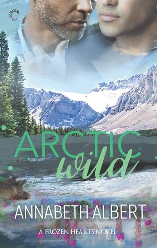 Arctic Wild Cover