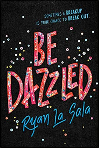 Be Dazzled Cover