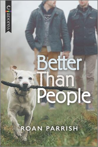 Better Than People Cover