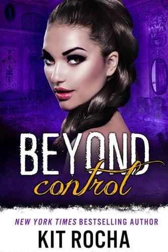 Beyond Control, Dystopian Romance