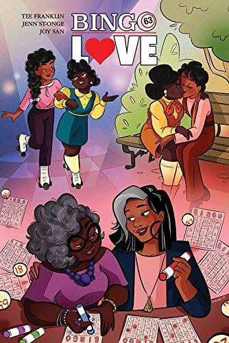 Bingo Love Cover