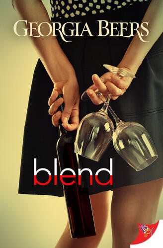 Blend Cover