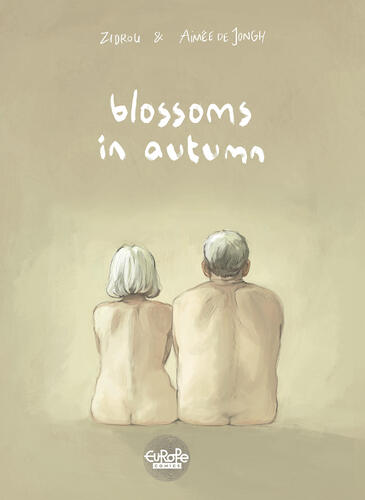 Blossoms in Autumn Cover
