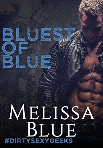 Bluest of Blue, Contemporary Romance
