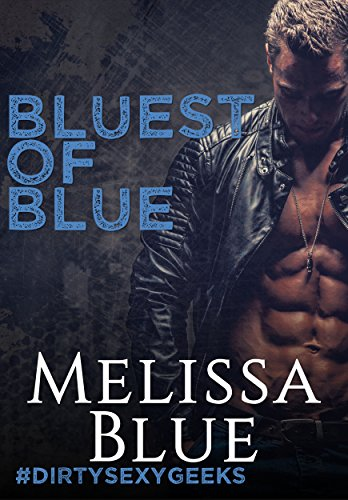 Bluest of Blue, Contemporary Romance