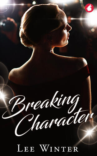 Breaking Character Cover