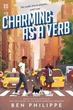 charming-as-a-verb