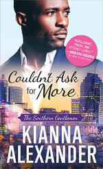 Cover of Couldn't Ask for More, contemporary romance by Kianna Alexander