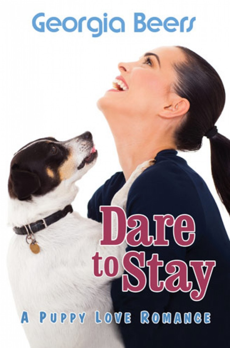Dare to Stay Cover