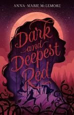 dark-and-deepest-red