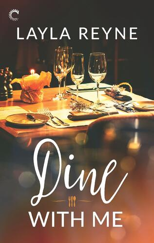 Dine With Me Cover