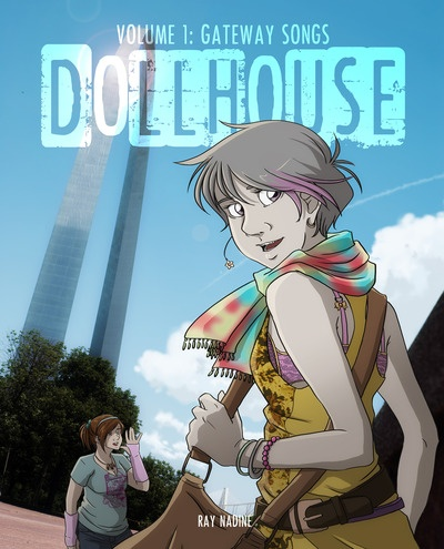 Dollhouse Cover