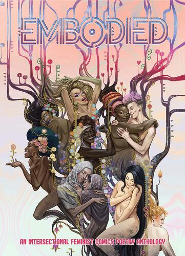 Embodied Cover