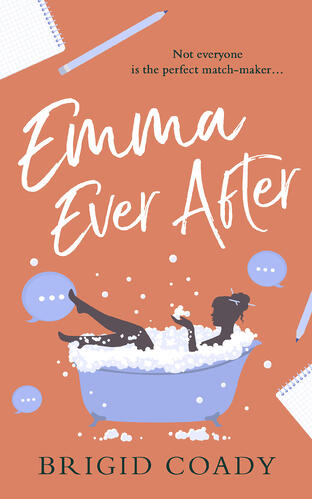 Emma Ever After Cover