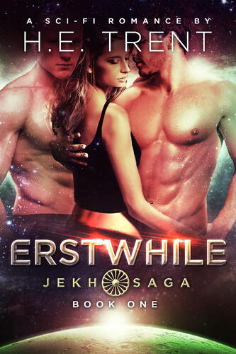 Erstwhile Cover