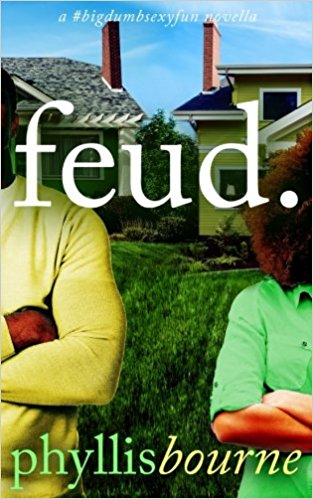 Feud Cover