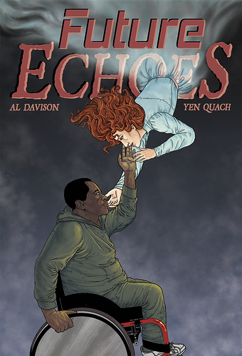 Future Echoes Cover