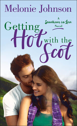 Getting Hot With the Scot Cover