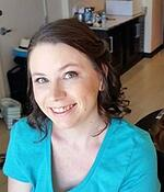 Photo of Gina Biggs